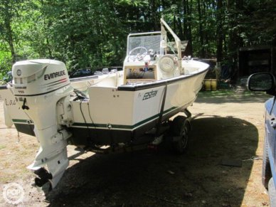 Eastern 22, 21', for sale - $28,900