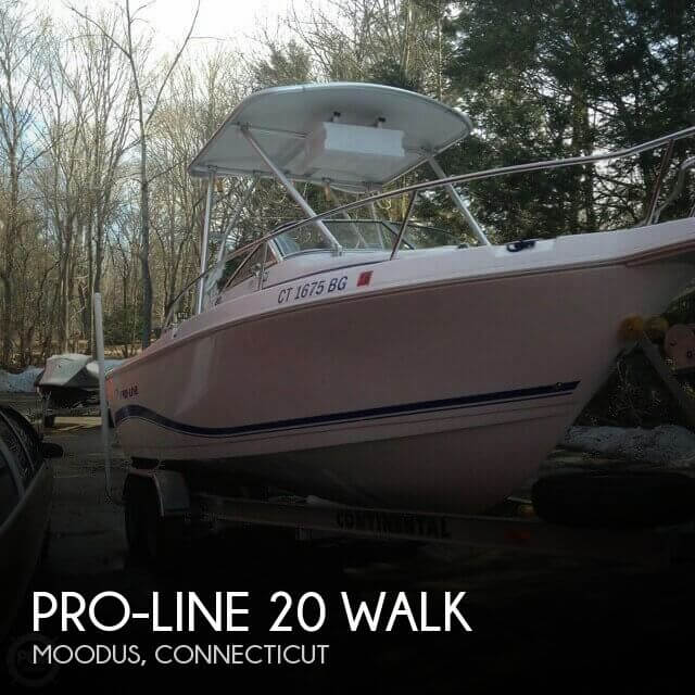 2004 Pro-Line 20 Walk - Photo #1