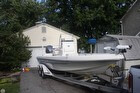 2010 Ranger 2410 Bay - #1