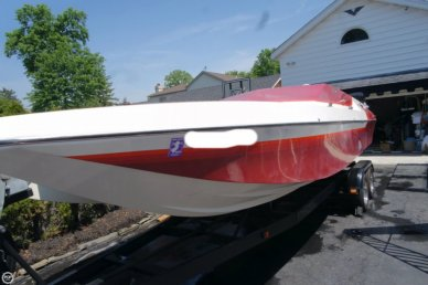 Cougar 23 'MTR Tunnel, 25', for sale - $17,000