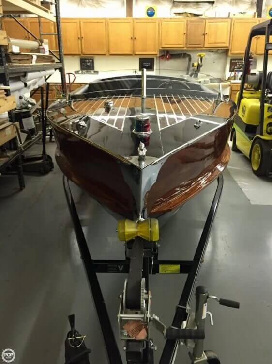 2021 Mahogany Heart Throbs boat for sale, model of the boat is 15 & Image # 4 of 40