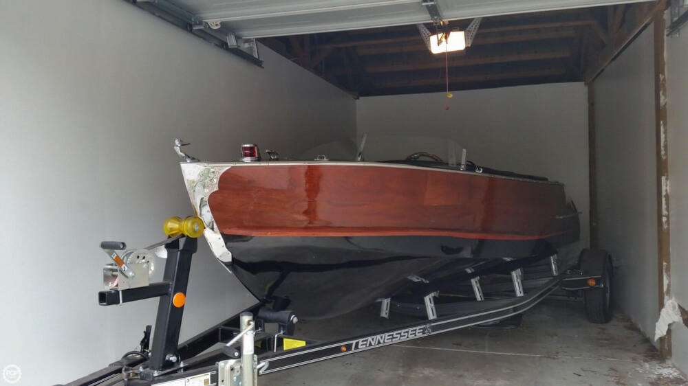 2021 Mahogany Heart Throbs boat for sale, model of the boat is 15 & Image # 37 of 40
