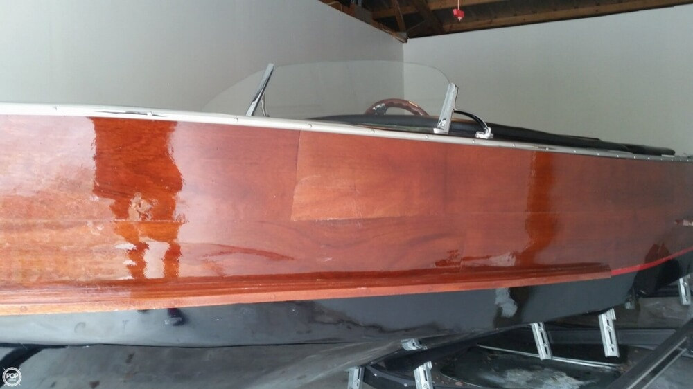 2021 Mahogany Heart Throbs boat for sale, model of the boat is 15 & Image # 38 of 40