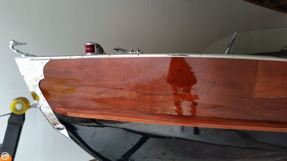2021 Mahogany Heart Throbs boat for sale, model of the boat is 15 & Image # 39 of 40