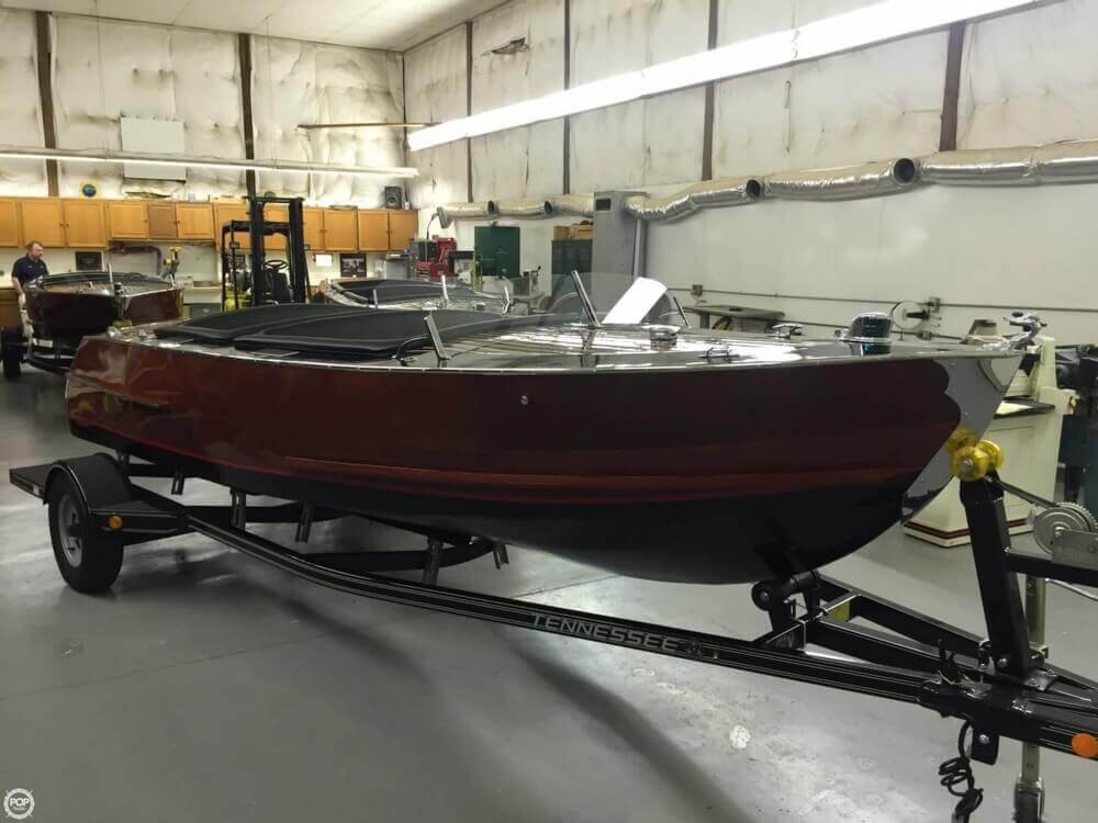 2020 Mahogany Heart Throbs boat for sale, model of the boat is 15 & Image # 4 of 40