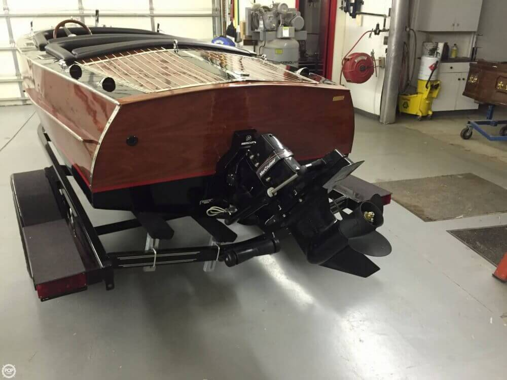 2020 Mahogany Heart Throbs boat for sale, model of the boat is 15 & Image # 6 of 40
