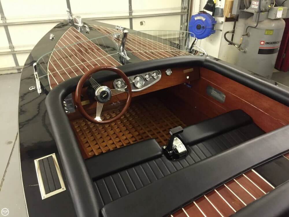 2020 Mahogany Heart Throbs boat for sale, model of the boat is 15 & Image # 7 of 40