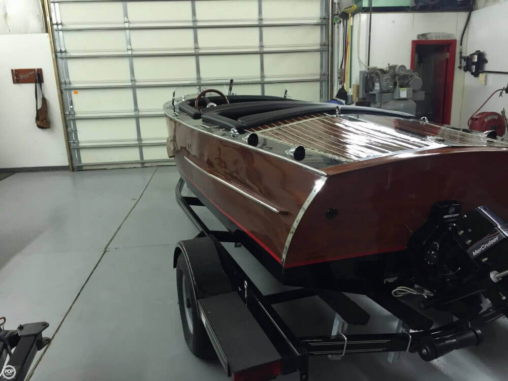 2020 Mahogany Heart Throbs boat for sale, model of the boat is 15 & Image # 17 of 40