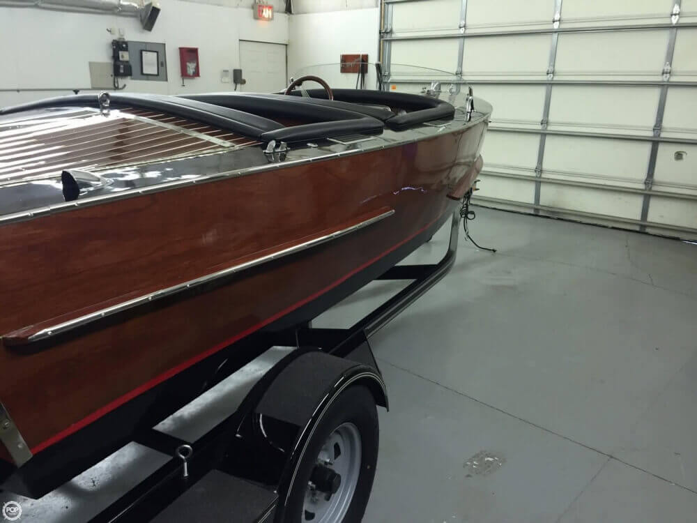 2020 Mahogany Heart Throbs boat for sale, model of the boat is 15 & Image # 18 of 40