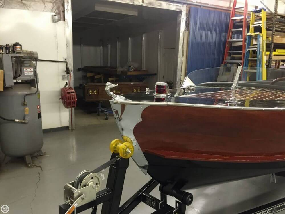 2020 Mahogany Heart Throbs boat for sale, model of the boat is 15 & Image # 19 of 40