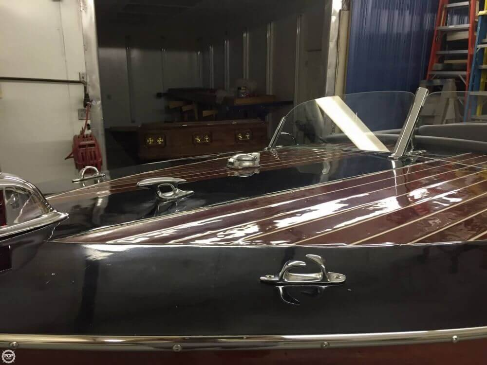 2020 Mahogany Heart Throbs boat for sale, model of the boat is 15 & Image # 20 of 40