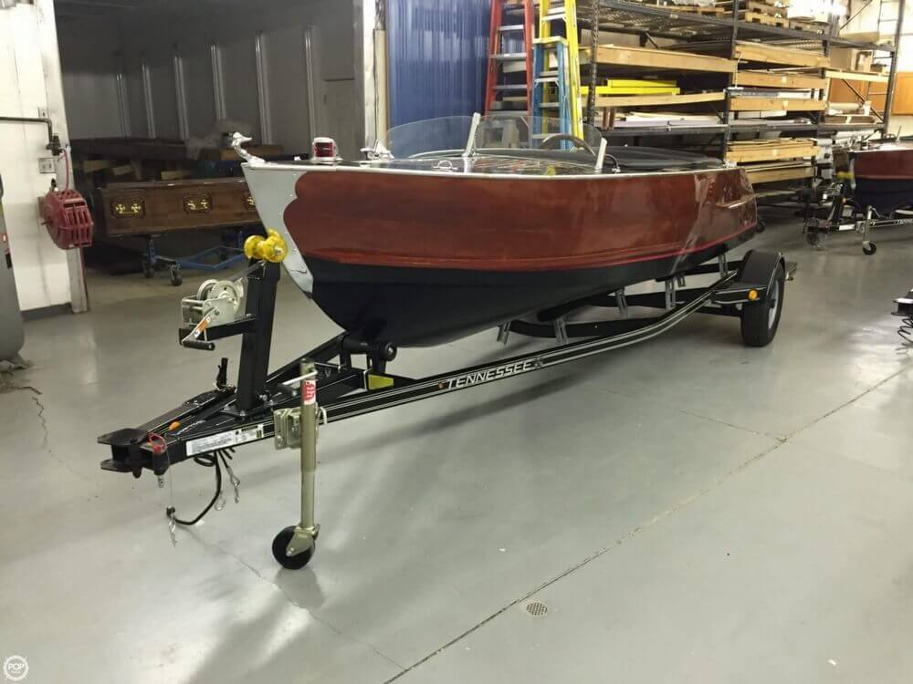 2020 Mahogany Heart Throbs boat for sale, model of the boat is 15 & Image # 22 of 40