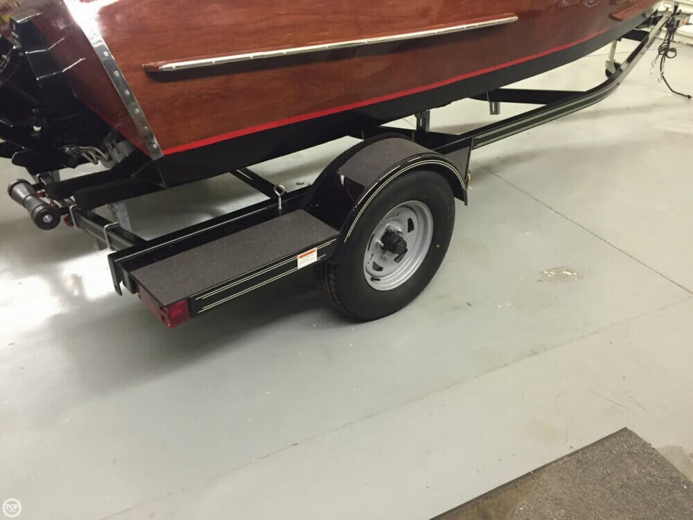 2020 Mahogany Heart Throbs boat for sale, model of the boat is 15 & Image # 27 of 40