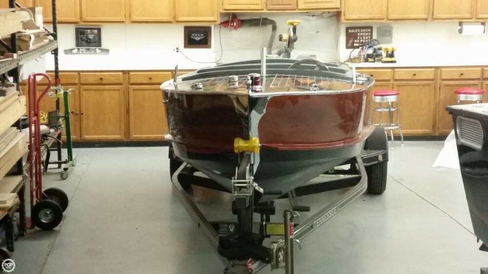 2020 Mahogany Heart Throbs boat for sale, model of the boat is 15 & Image # 32 of 40