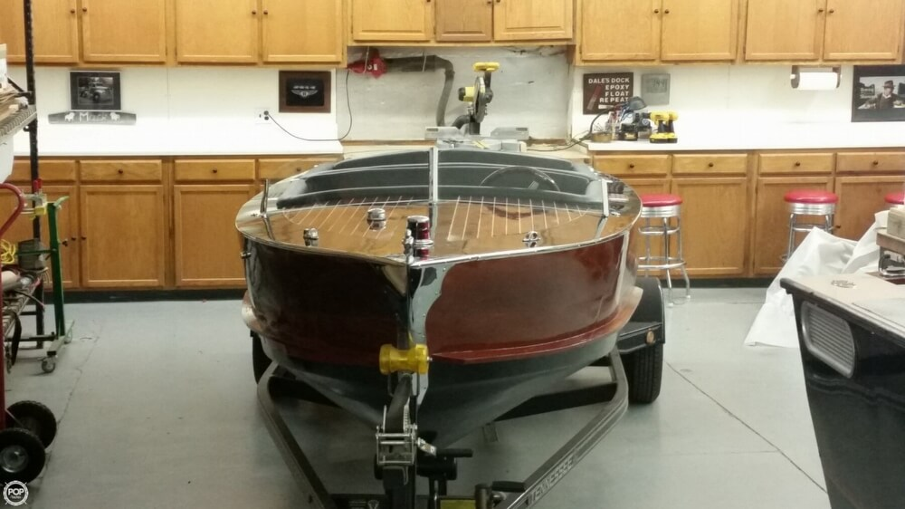 2020 Mahogany Heart Throbs boat for sale, model of the boat is 15 & Image # 33 of 40