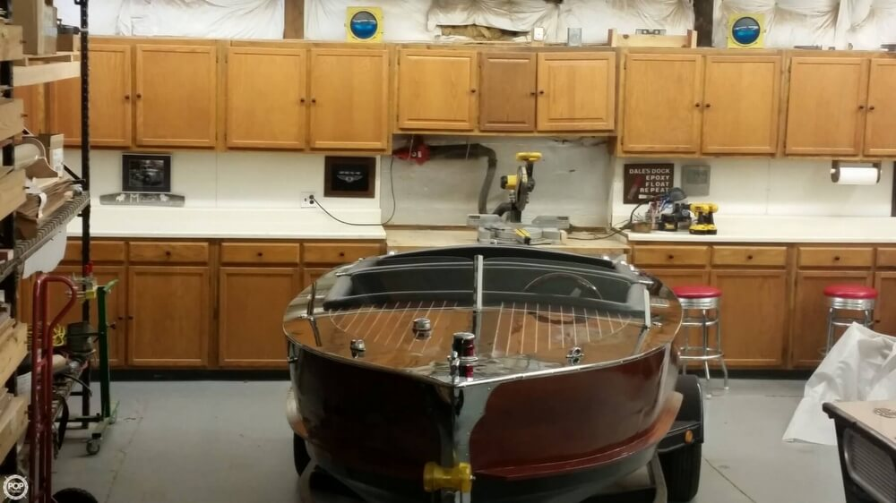 2020 Mahogany Heart Throbs boat for sale, model of the boat is 15 & Image # 34 of 40