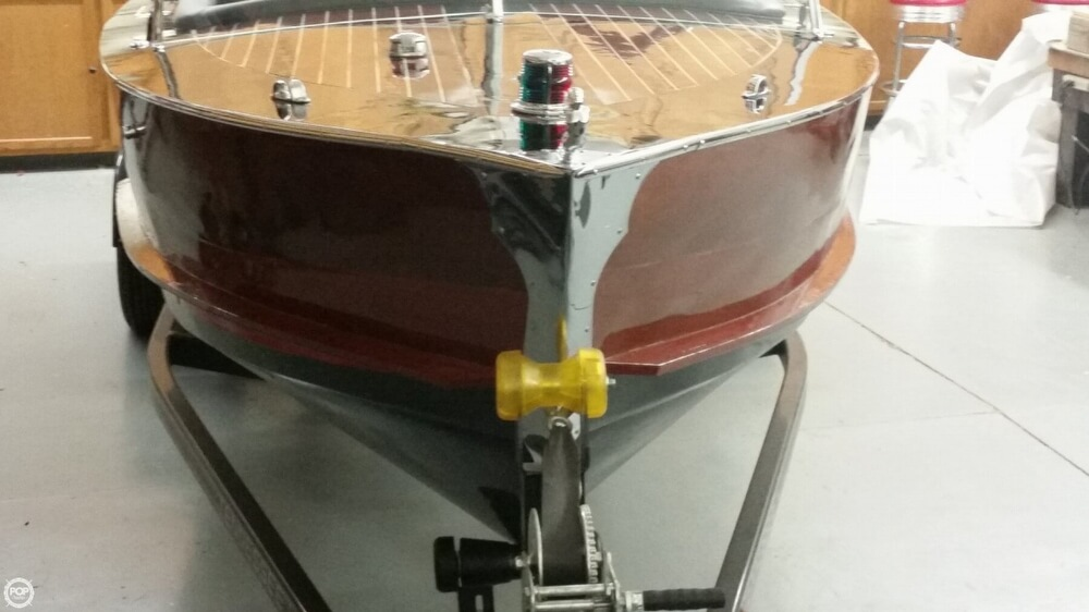 2020 Mahogany Heart Throbs boat for sale, model of the boat is 15 & Image # 35 of 40