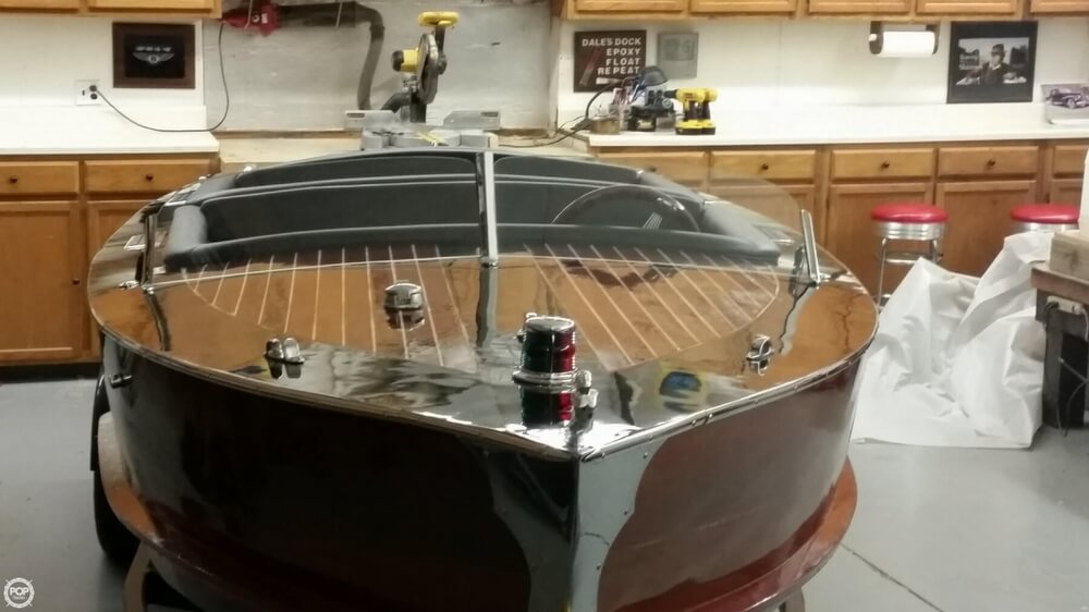 2020 Mahogany Heart Throbs boat for sale, model of the boat is 15 & Image # 36 of 40