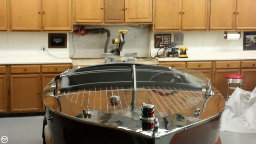 2020 Mahogany Heart Throbs boat for sale, model of the boat is 15 & Image # 37 of 40