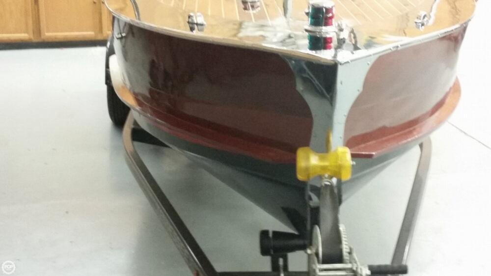 2020 Mahogany Heart Throbs boat for sale, model of the boat is 15 & Image # 38 of 40