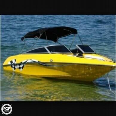 Crownline 180 BR, 18', for sale - $18,000