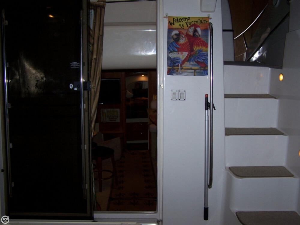 1999 Silverton 330SB - Photo #24
