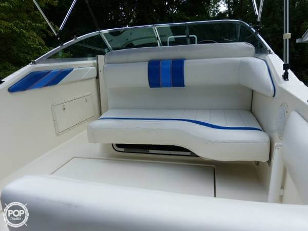 1993 Sea Ray 23 - Photo #7
