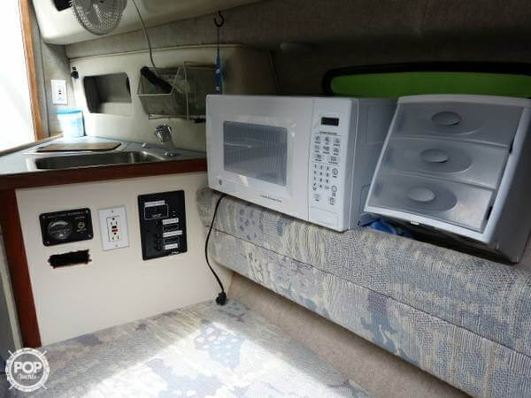 1993 Sea Ray 23 - Photo #12