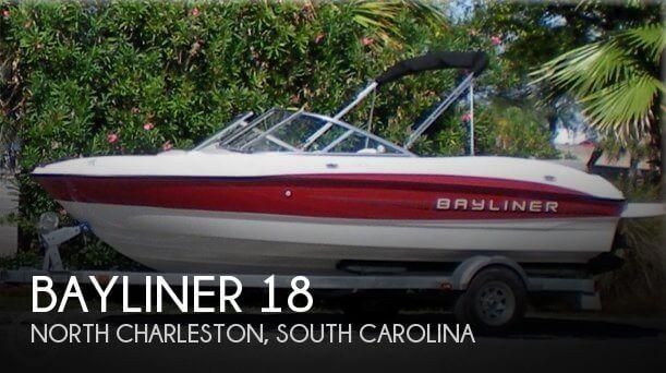 2011 Bayliner 18 - Photo #1