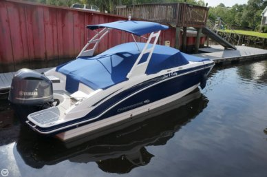 Chaparral SunCoast 250, 24', for sale - $71,500