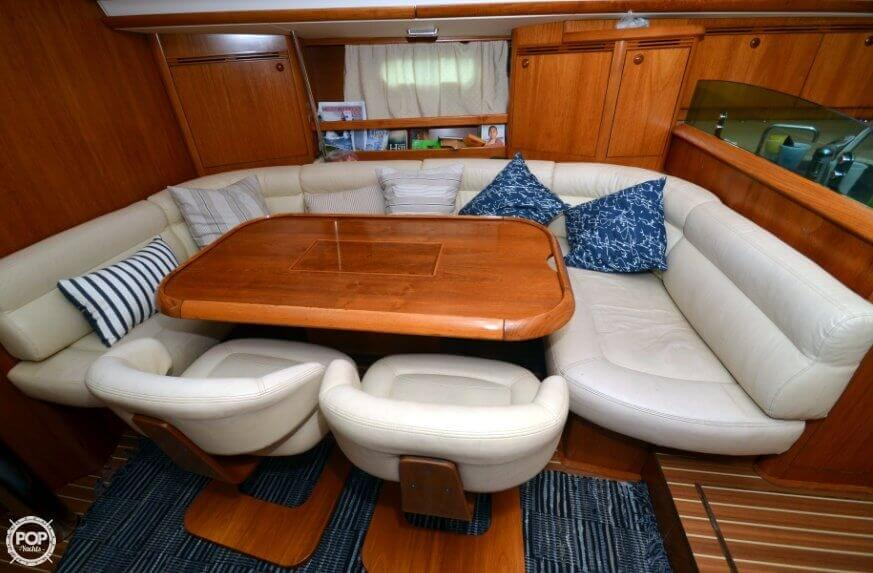 2006 Jeanneau Sun Odyssey 49 DS - Photo #7
