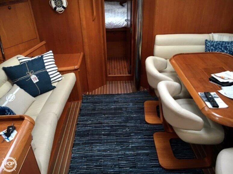 2006 Jeanneau Sun Odyssey 49 DS - Photo #11