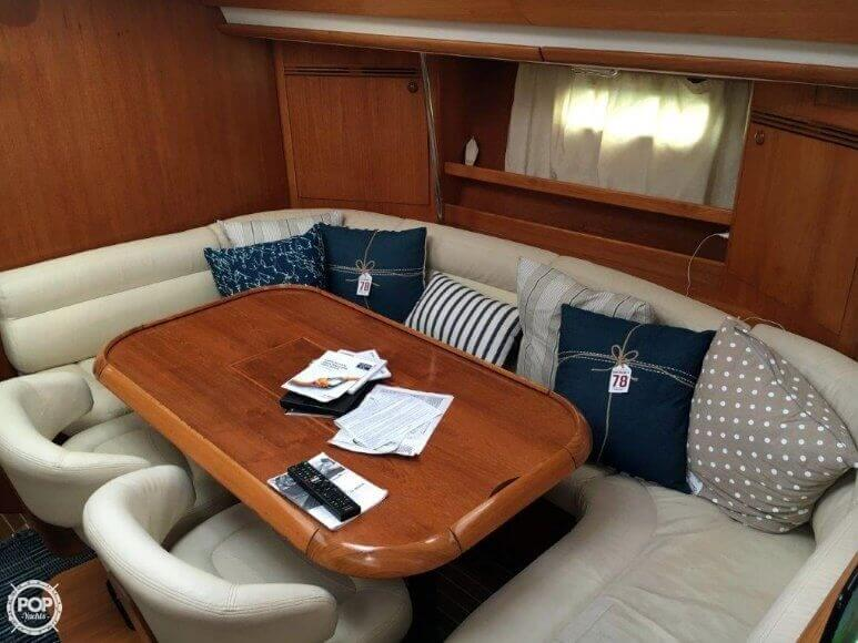 2006 Jeanneau Sun Odyssey 49 DS - Photo #12