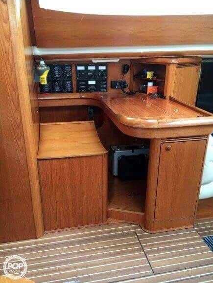 2006 Jeanneau Sun Odyssey 49 DS - Photo #14