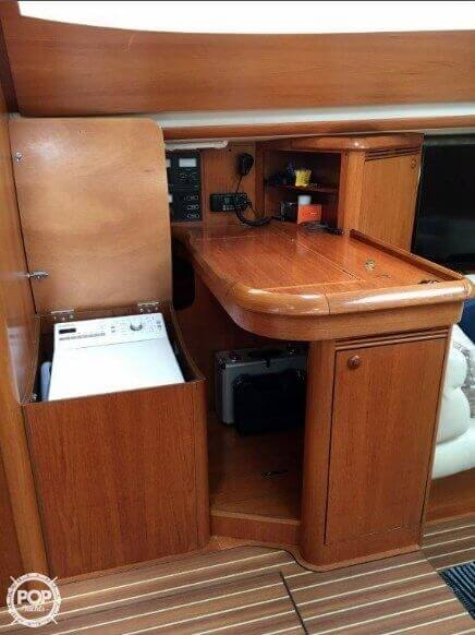 2006 Jeanneau Sun Odyssey 49 DS - Photo #15