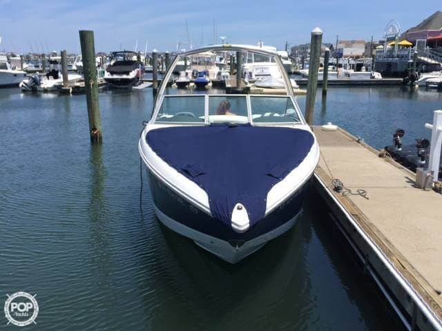 2008 Cobalt boat for sale, model of the boat is 232 & Image # 2 of 7