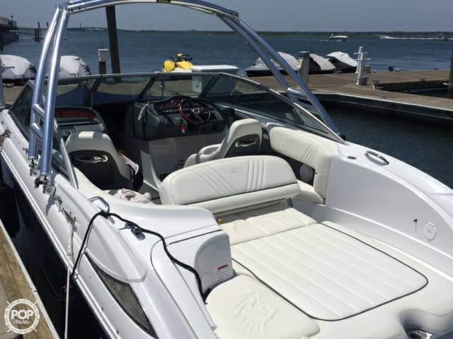 2008 Cobalt boat for sale, model of the boat is 232 & Image # 5 of 7