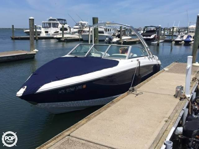 2008 Cobalt boat for sale, model of the boat is 232 & Image # 6 of 7