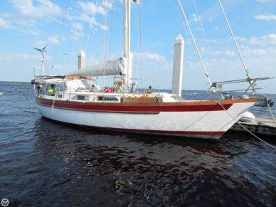 Slocum 43, 42', for sale - $125,500