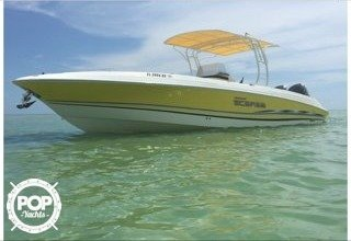 Scarab 35 Sport, 35', for sale - $86,700
