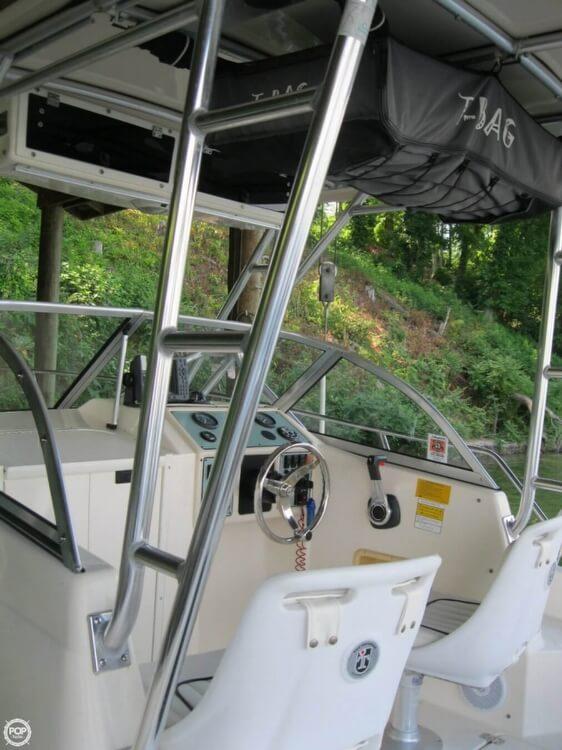 2006 Key West 225WA - Photo #31
