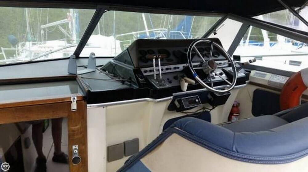 1985 Cruisers 29 - Photo #4
