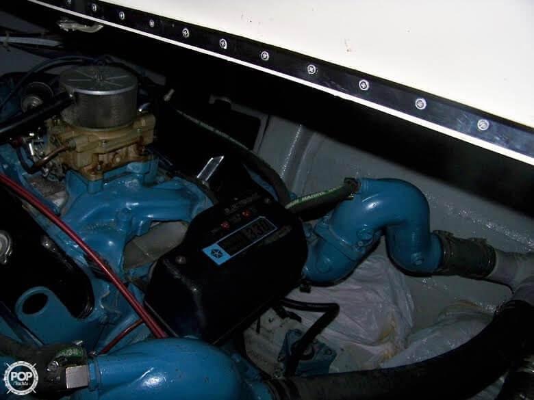 1964 Chris Craft 38 Commander Flybridge Express - Photo #20