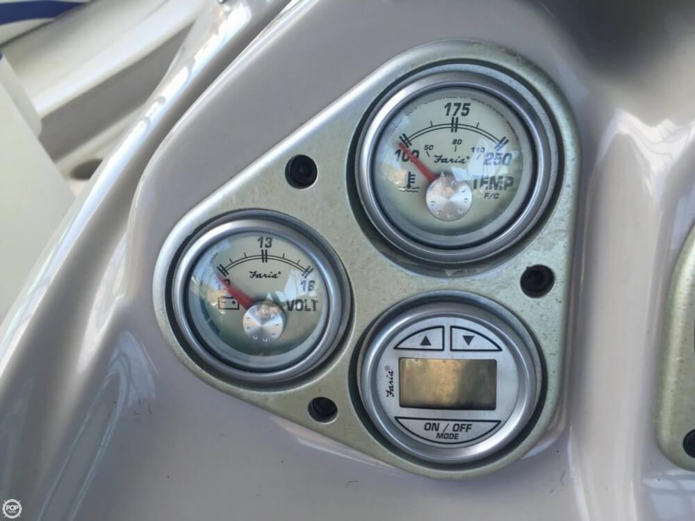 2004 Maxum 2400 SD - Photo #21