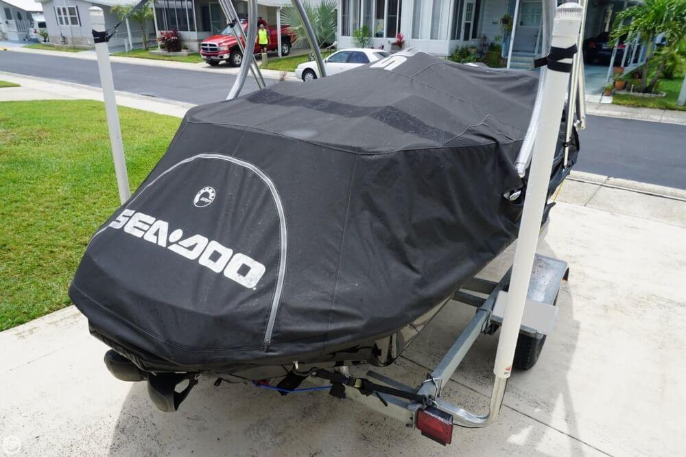 2012 Sea-Doo 150 Speedster - Photo #7
