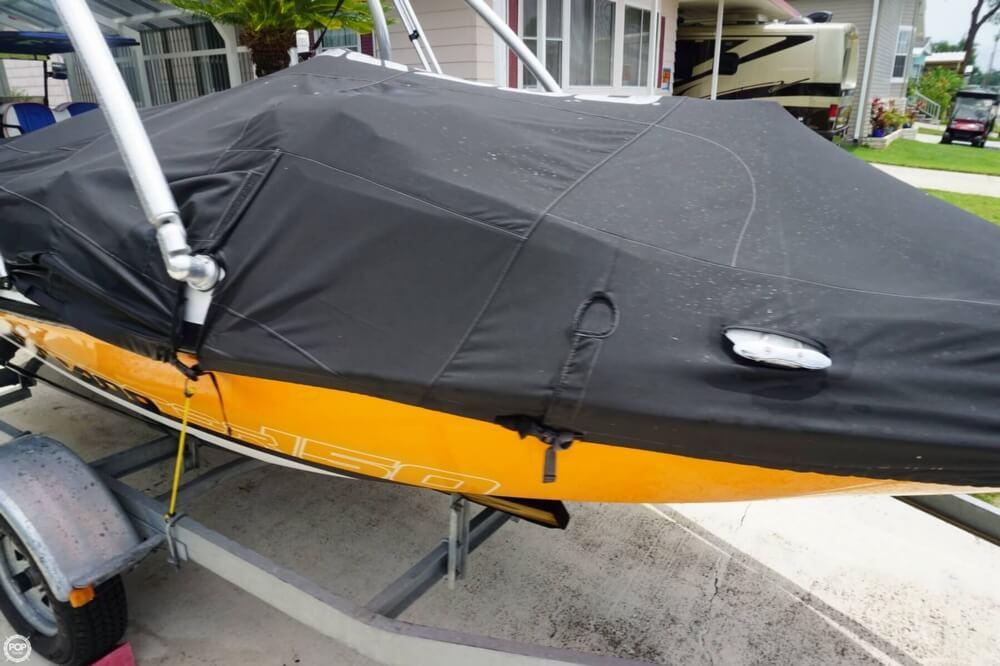 2012 Sea-Doo 150 Speedster - Photo #9