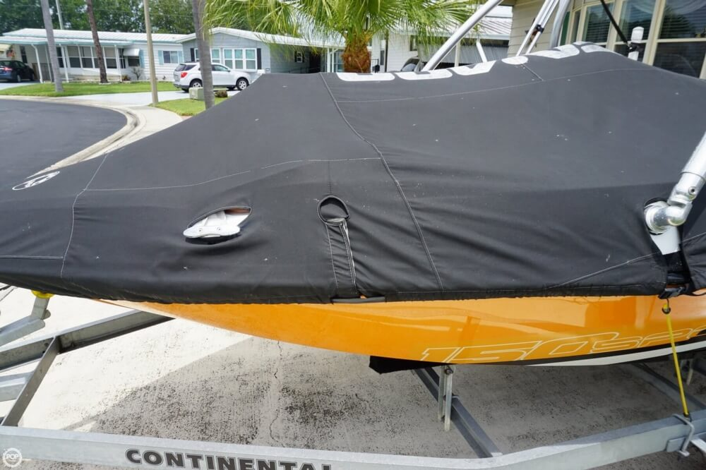 2012 Sea-Doo 150 Speedster - Photo #11