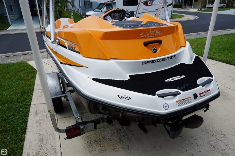 2012 Sea-Doo 150 Speedster - Photo #17