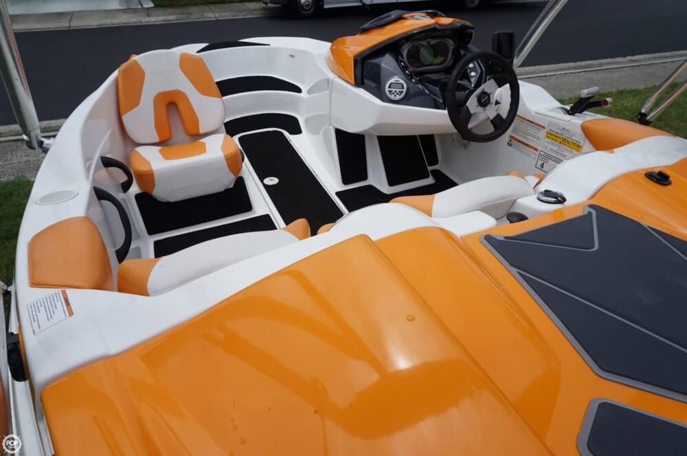 2012 Sea-Doo 150 Speedster - Photo #4