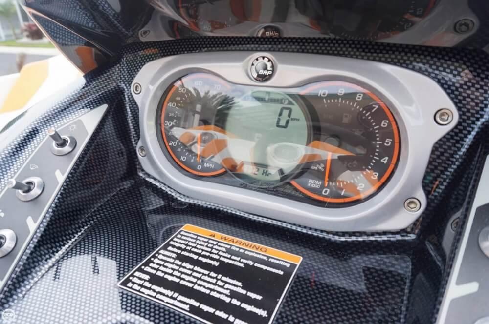 2012 Sea-Doo 150 Speedster - Photo #18